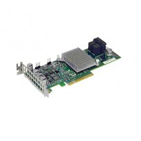 Supermicro 12Gb/s Eight-Port SAS Internal RAID Adapter