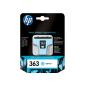 Консуматив HP 363 Light Cyan Original Ink Cartridge EXP