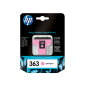 Консуматив HP 363 Light Magenta Original Ink Cartridge EXP